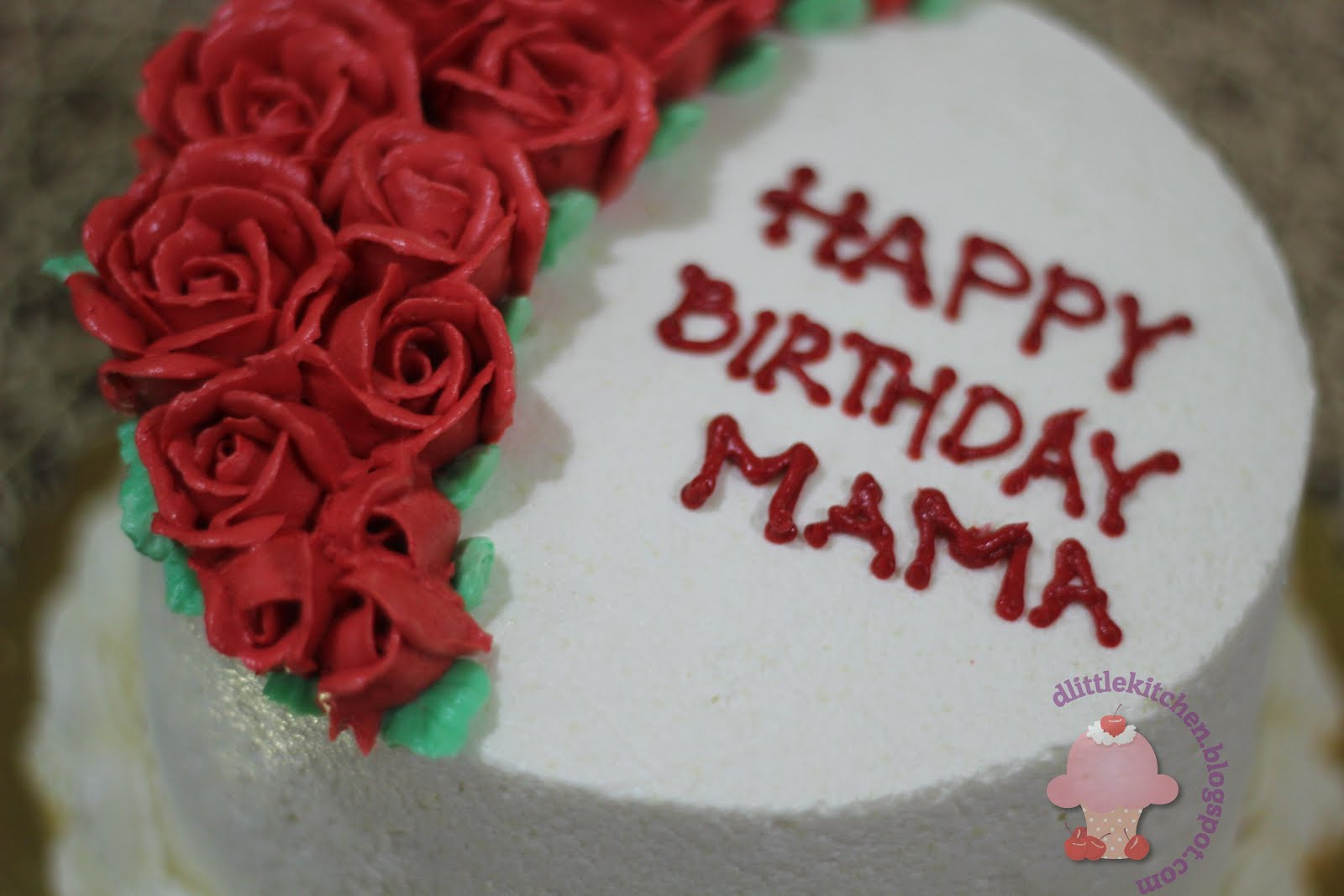 Happy Birthday Mama Ji Cake Images